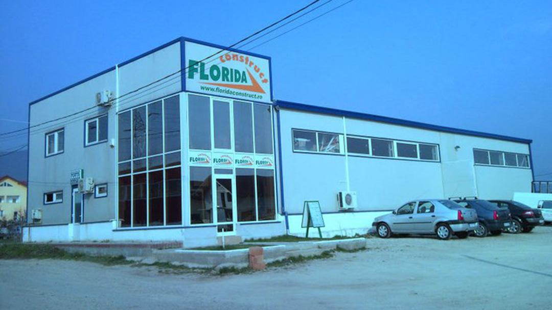 Compania Florida Construct