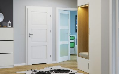Promotia de Vara 2021 la usile de interior Porta Doors
